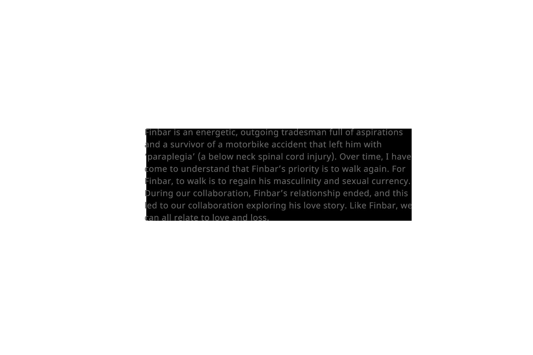 Finbar-Text